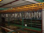 USED Trolleyanlage 1000m²